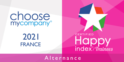label happy trainees alternants leanature